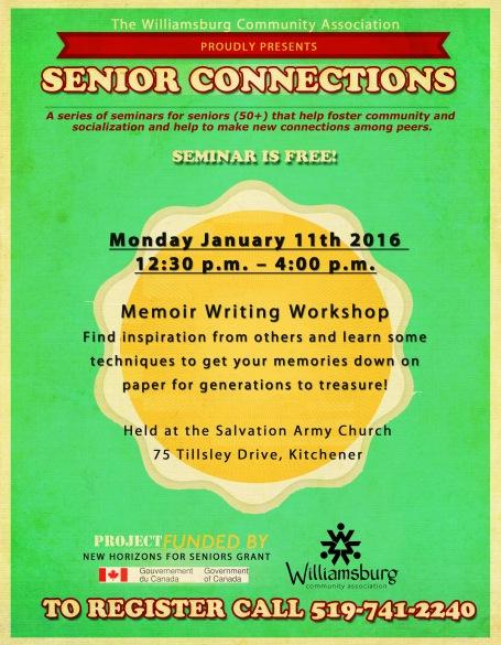 Senior Connections Jan 11